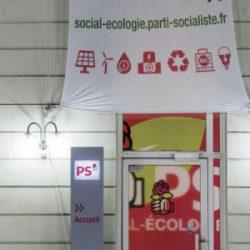 Constitution: le Parti Socialiste se déchire sur la question de la déchéance
