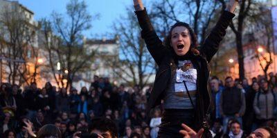 Appel girondin: «Un rassemblement pour une alternative de gauche est possible !»