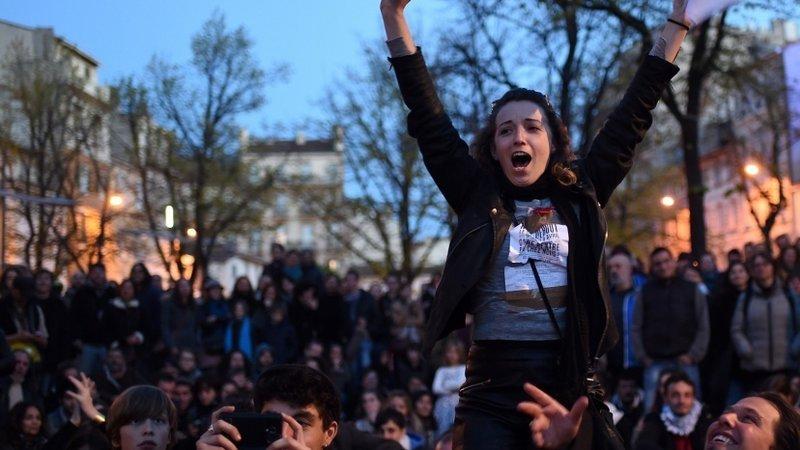 """Appel girondin: """"Un rassemblement pour une alternative de gauche est possible !"""""""